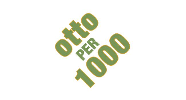 Otto per mille - Otto per mille tavola valdese ...