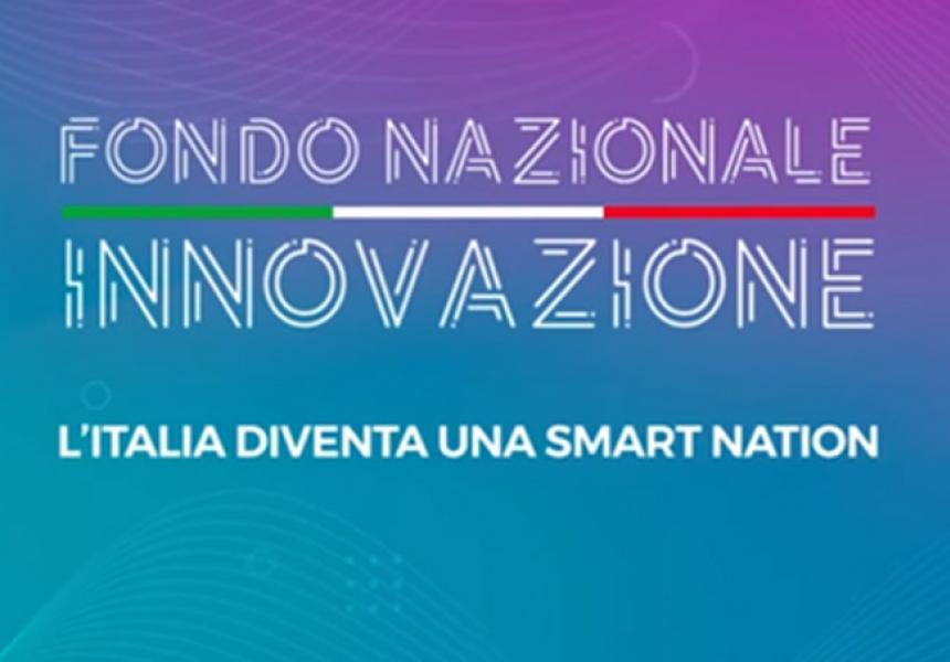 abb8f8d82f Di Maio presenta il Fondo Nazionale Innovazione | www.governo.it