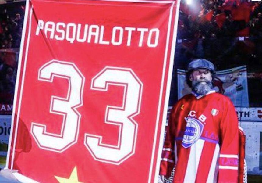 Giorgetti: addio alla leggenda Hochey Pasqualotto - M5S notizie m5stelle.com