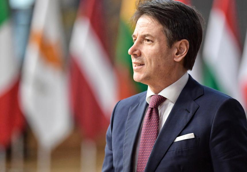 Prime Minister Conte in Brussels for the European Council and the Euro Summit - M5S notizie m5stelle.com