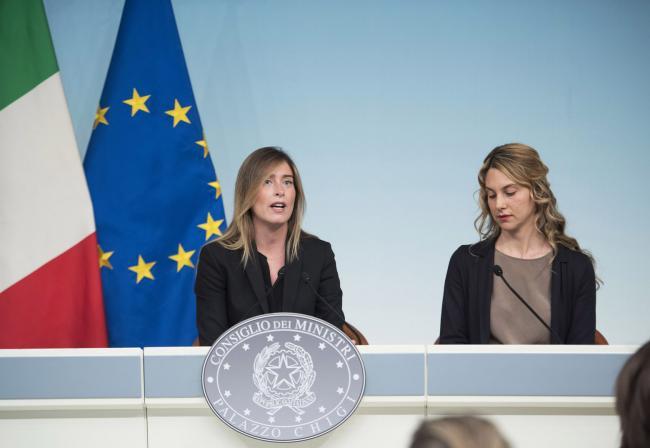 Boschi e Madia illustrano la direttiva sul lavoro agile