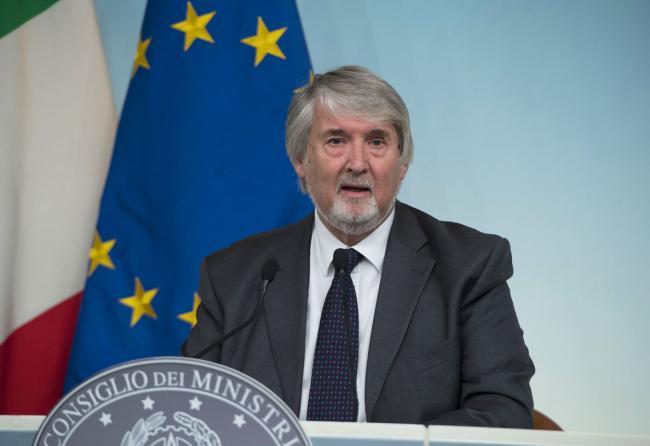 Incontro Governo-Sindacati, la dichiarazione del Ministro Poletti