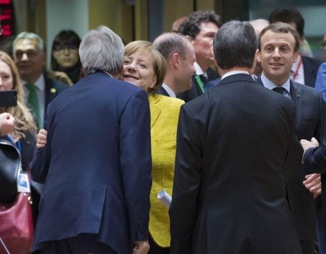 Gentiloni al Consiglio europeo