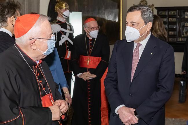 Anniversario dei Patti Lateranensi e dell'Accordo di Revisione del Concordato