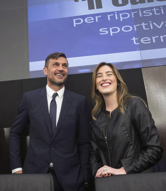 """Presentazione del progetto """"Il calcio aiuta"""""""