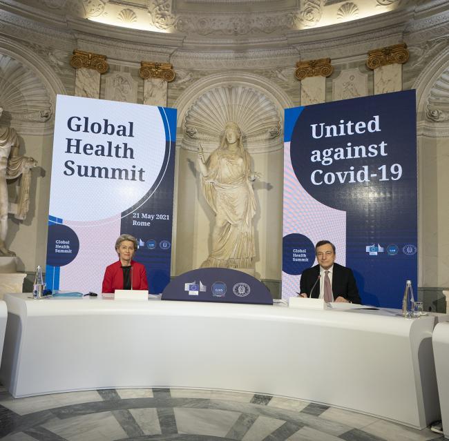 #GlobalHealthSummit, Pre-Summit