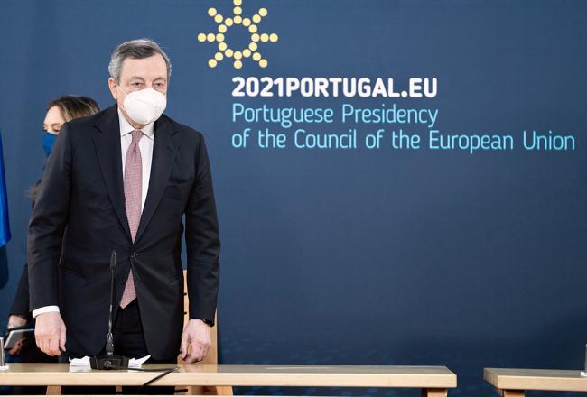 Riunione informale del Consiglio europeo