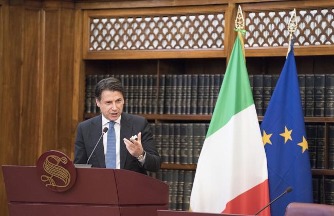 XIX Premio Donato Menichella