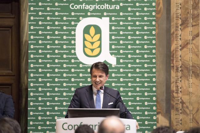 """""""Premio nazionale per l'innovazione"""" di Confagricoltura"""