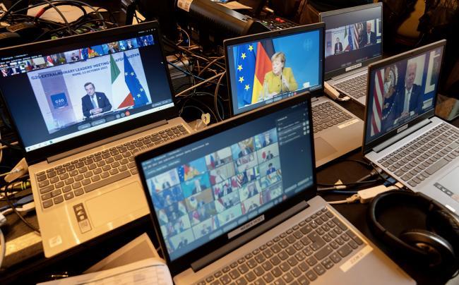 G20 Afghanistan, riunione straordinaria dei leader