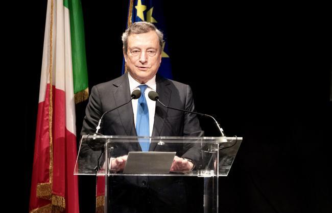 Il Presidente Draghi alla Cerimonia conclusiva del G20 Interfaith Forum 2021