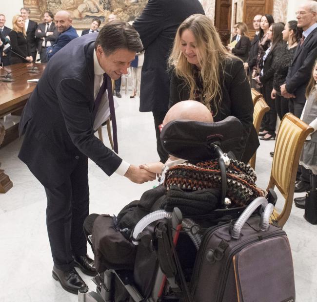 Giornata internazionale delle persone con disabilità, l'incontro con le associazioni
