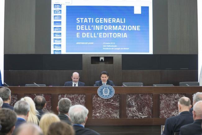 Stati Generali dell'Editoria