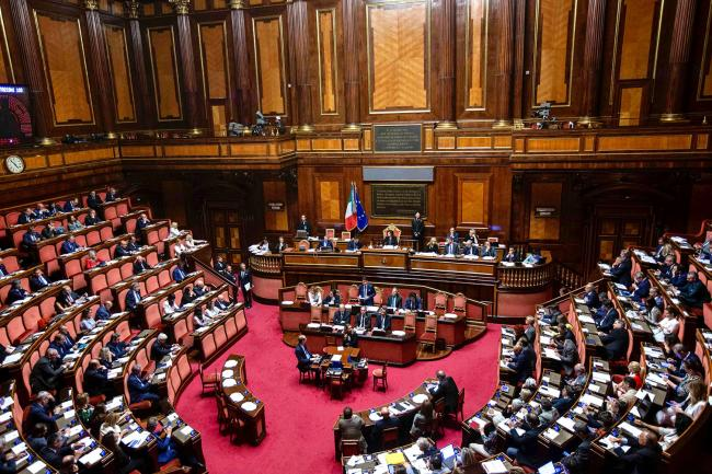 Consiglio europeo ed Euro Summit, comunicazioni del Presidente Conte al Senato