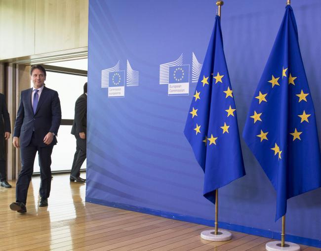 Conte a Bruxelles alla Riunione informale sulle migrazioni
