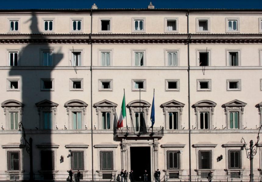 Vertice governativo a Palazzo Chigi, la nota della Presidenza - m5stelle.com - notizie m5s