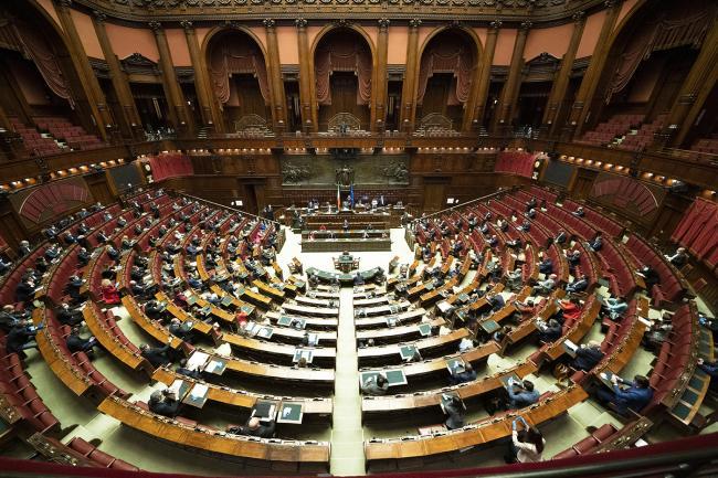 Informativa alla Camera dei Deputati