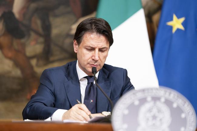 Consiglio dei Ministri n. 45, via libera al Decreto Rilancio