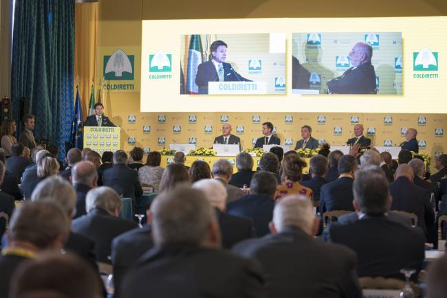 Forum Internazionale dell'Agricoltura e dell'Alimentazione