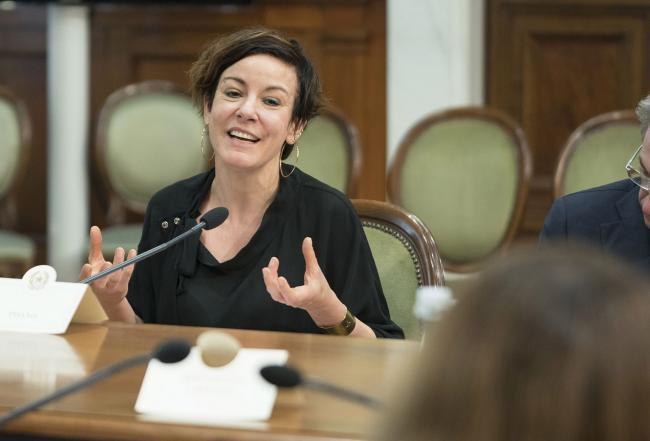 Agenda 2023, il Ministro Pisano al tavolo su Scuola, Università, Ricerca e Innovazione digitale