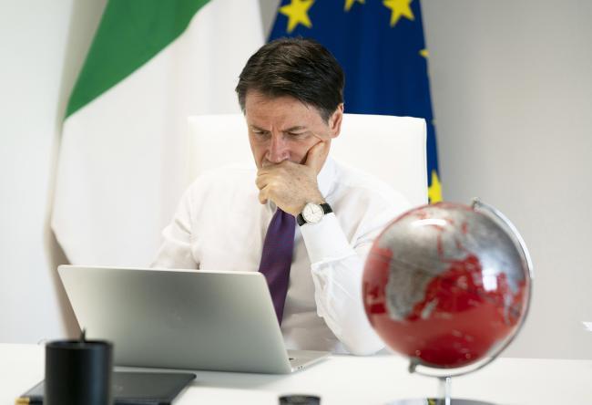 Quarta giornata del Consiglio europeo straordinario