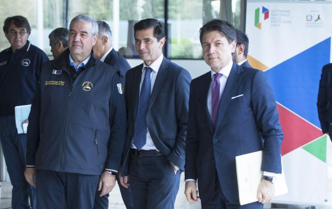 Conferenza nazionale delle Autorità di Protezione Civile