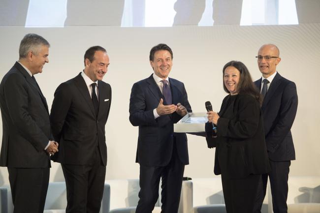 Conte agli Stati generali della transizione energetica italiana