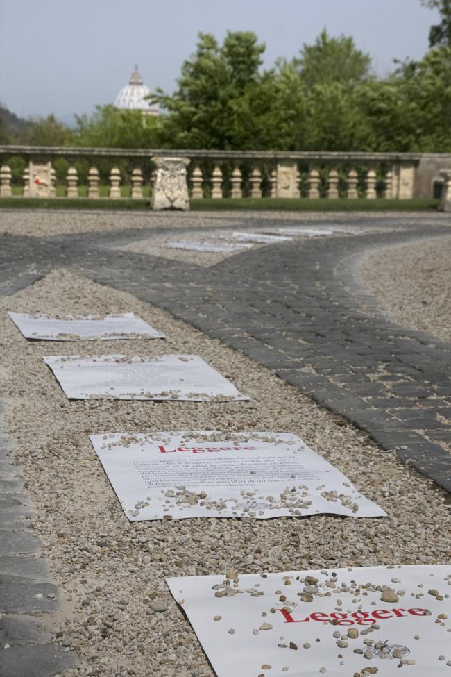 Giornata del libro e del diritto d'autore al Casino del Bel Respiro presso Villa Doria Pamphilj